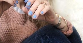 Sally Hansen | Spring Nails