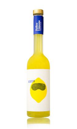 ZZZZ - Felice Limone Limoncello 500ml