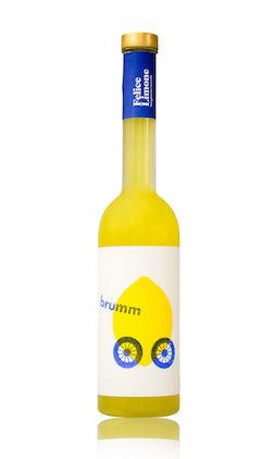 BRUMM - Felice Limone Limoncello 500ml
