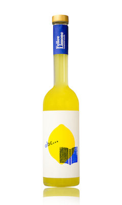 ABC - Felice Limone Limoncello 500ml