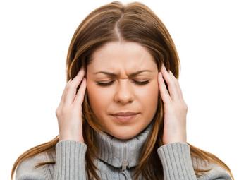 Нейромассаж при головной боли