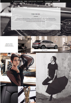 Lincoln Motors Muse