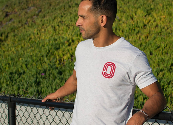 Nuno Costa Coaching -Tri-Blend T-Shirt - Unisex - White