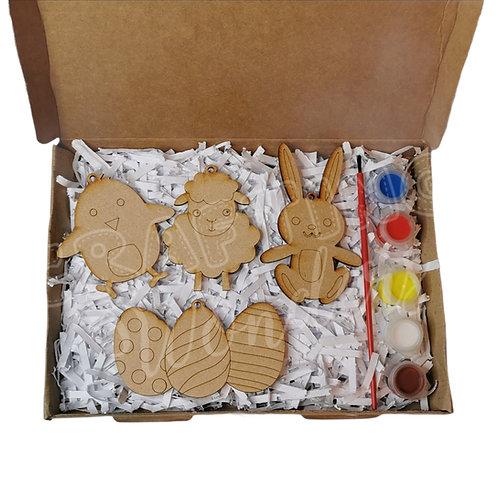 Easter Activity packs
