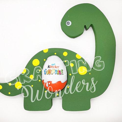 Dinosaur freestanding Egg  holder