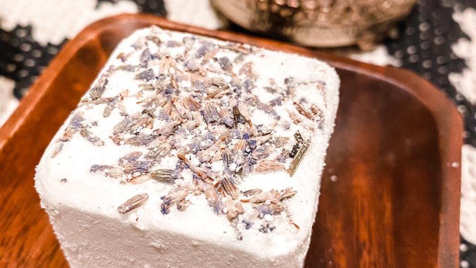 Cosmetiq Bath Bombs - Lavender