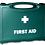 Thumbnail: HSA Standard First Aid Kit