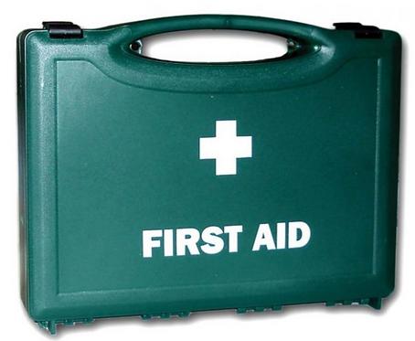 HSA Standard First Aid Kit