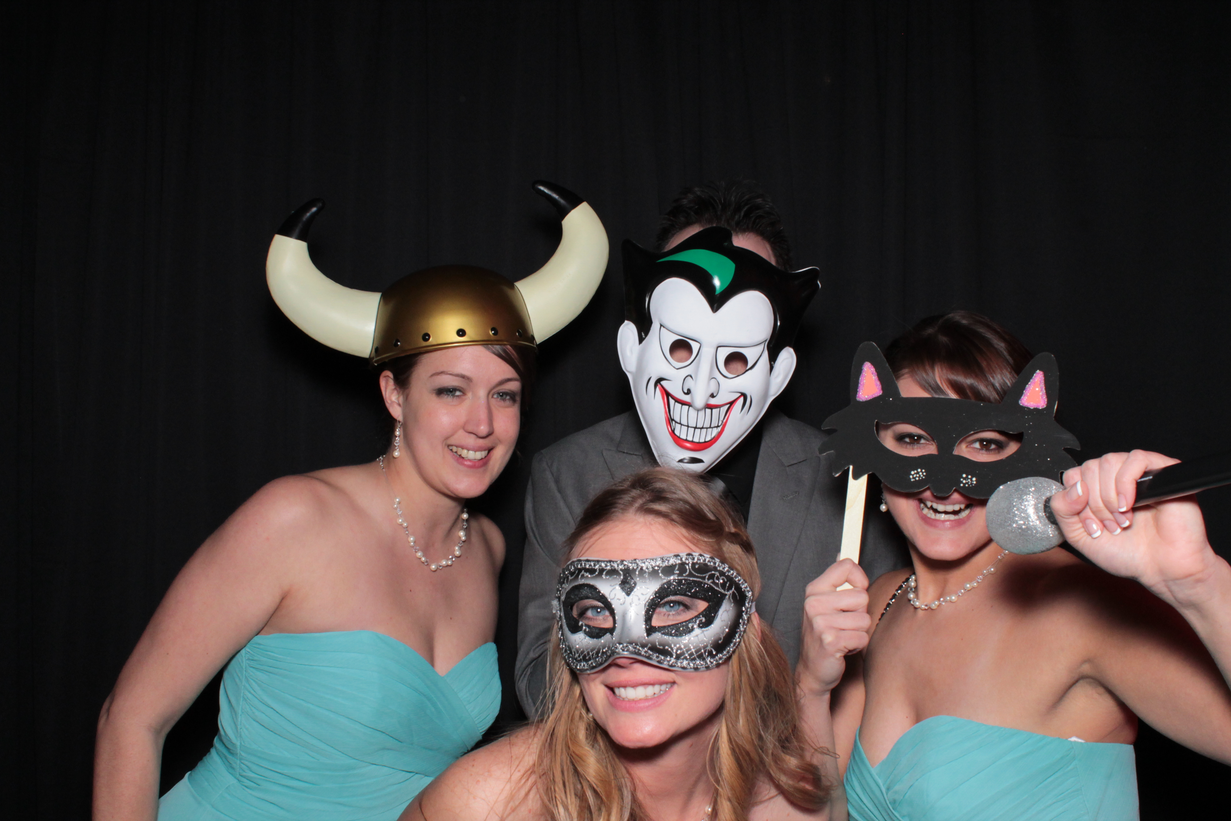Photo Booth 4