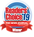 5 Times Reader's Choice Award