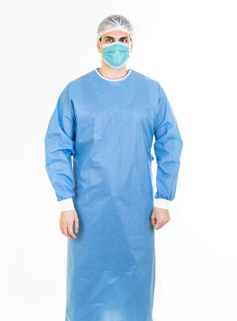 40 x Sterile Standard Surgical Gown