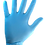 Thumbnail: Medguard Nitrile Powder Free Exam Glove - Dark Blue (180 - 200)