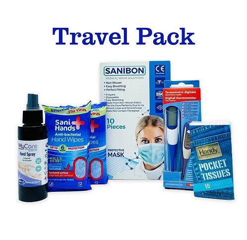 Travel Bundle