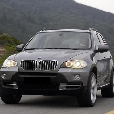 BMW X5 E90