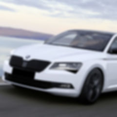 Skoda Superb 3V Redesign