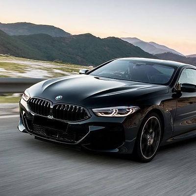 BMW 8 G14