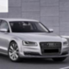 Audi A8 4H Facelift