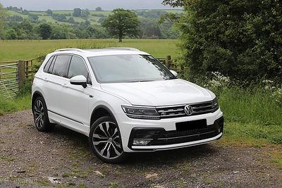 VW Tiguan II AD