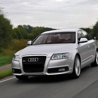 Audi A6 4C Facelift