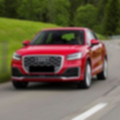 Audi Q2 GA