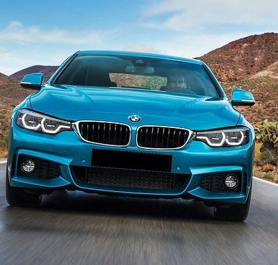 BMW 4 G22