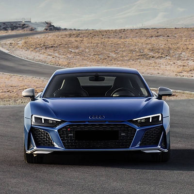 Audi R8 4S