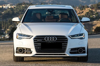 Audi A6 4G Facelift
