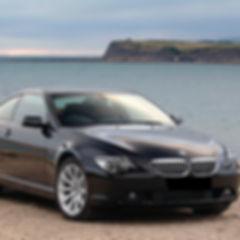 BMW 6 E63