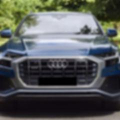 Audi Q8 4M