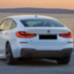 BMW 6 G32