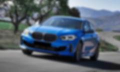 BMW 1 F40