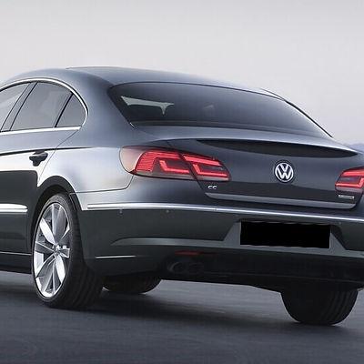 VW Passat CC FL