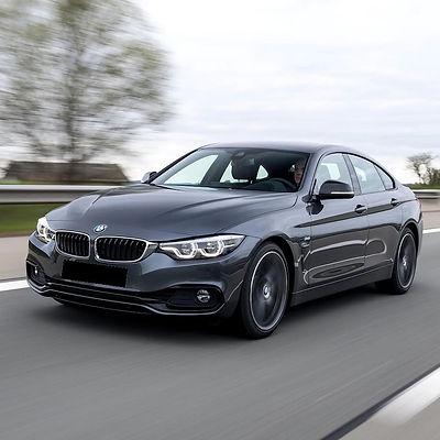 BMW 4 F36