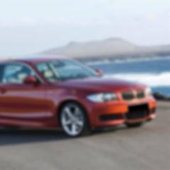 BMW 1 E82