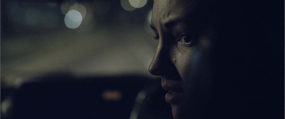 Jolie Lennon playing Mandy in short film Sylvia
