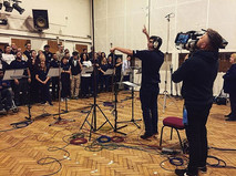 #tb to an amazing shoot at Abbey Road St