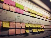 Writing. Planning. Writing. Planning. Re
