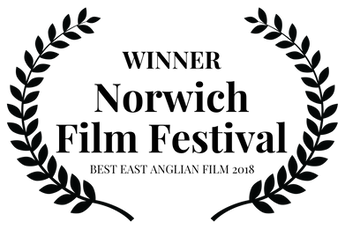 WINNER - Norwich Film Festival - BEST EA