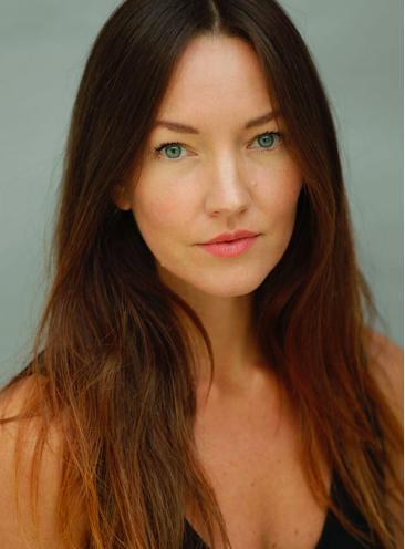 Jolie Lennon Actress