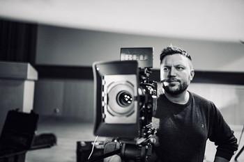 Director _richardp_director doing his th