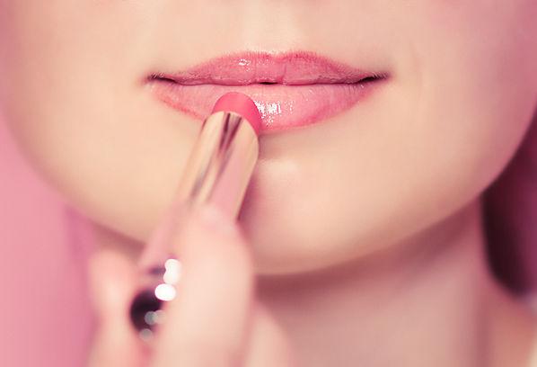 Die Lippenstift