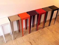 Sellette Atelier Français du Design