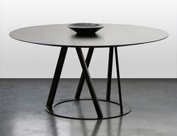 Table ronde Big Irony Zeus Noto