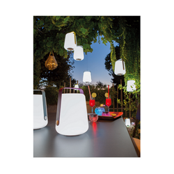 Lampe nomade Fermob