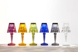 Lampe Battery Kartell