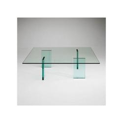 Glass table basse Glas Italia