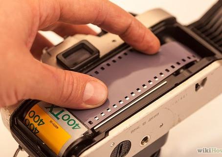 Basic Photographic Equipment