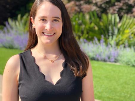 Team Member Spotlight: Celina Artusi