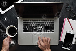 graphicstock-man-using-laptop-make-payments-online-shopping-and-icon-customer-network--SBI