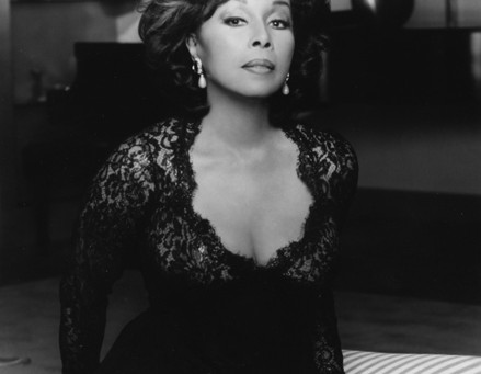 DIAHANN CARROLL, DON PEEBLES TO BE HONORED AT MISSION SOCIETY GALA